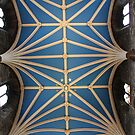 St Giles Cathedral roof by kat86