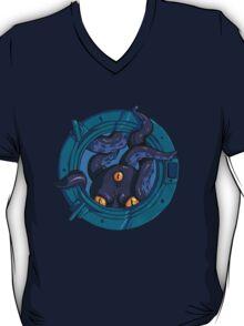 Porthole Monster T-Shirt