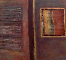 Parallels by Kerryn Madsen-Pietsch
