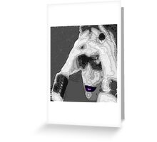 ARZIGOGOLO...If something can go wrong,  so will.   Greeting Card