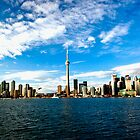 Toronto by Katrina  Fries
