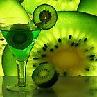 Kiwi Fruit by RajeevKashyap