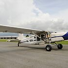 Fairchild PC6B2 Turbo Porter by DonMc