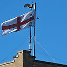 The Flag of St. George. by relayer51
