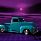 1950 Chevrolet Pickup Truck by TeeMack