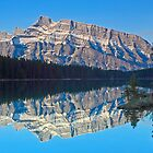Two Jack Lake by Michael Collier