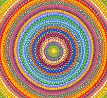 Rebirth orb by Elspeth McLean