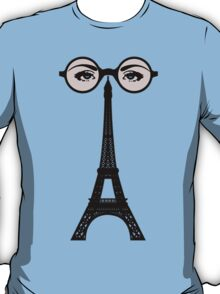 Eiffel Tower T Shirt T-Shirt