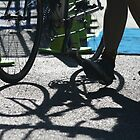 Always Tri - Savageman Triathlon by Sjkphotography