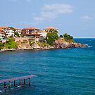 Sozopol Peninsula by Nickolay Stanev