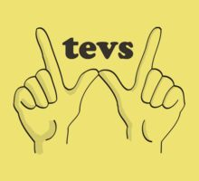 tevs by Matt Simner