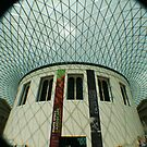 The British Museum by Ramzi Naja