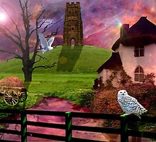 Magical Mystery Tor... by Susie Hawkins
