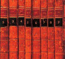 London Books by Blake Steele