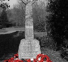 Remembrance by Dave Godden