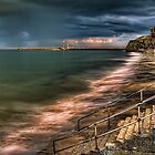 10 Minute HDR - Whitby - B&amp;W ND 3.0 Filter by Neal Petts