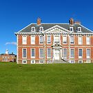Uppark, National Trust by hootonles