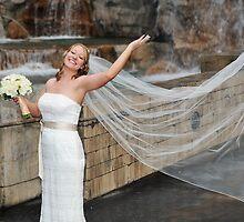 Euphoric Bride by Stuart Upchurch
