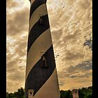 ST. Augustine Lighthouse by chadc11