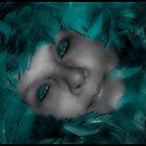 The Lady In Green by Darlene Bayne