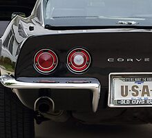 USA-1 by dlhedberg
