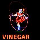 Skipping Girl Vinegar by Scott Sheehan