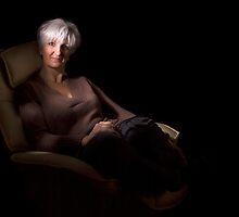Chillaxing by Lynne Morris