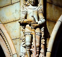 Venetian Knight by Guy Hoffman (aka creative365)