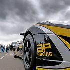 Lotus 2-Eleven by Nigel Bangert