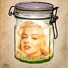 STAR IN A JAR by bisha