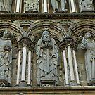 Saints. by Lee d'Entremont