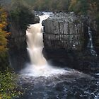 High Force Falls by neil270