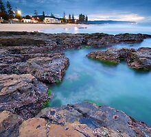 Northbeach Natural Pools by ytee