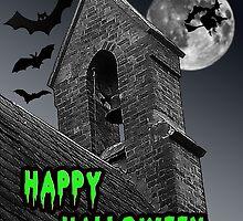 Halloween in OZ......... by Roxy66
