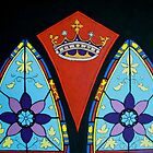 Stained Glass by Shulie1