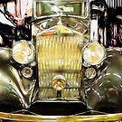 Rolls-Royce by Devalyn Marshall