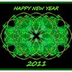 Happy New Year 2011 - myrbpix by myrbpix