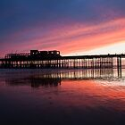 Hastings Pier, 06/10/10 by Dawn OConnor