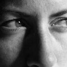 Gazed A Gazely Stare by Mandy Kerr