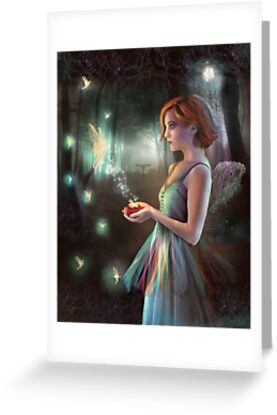 Fairy Dreams by prudence13