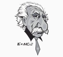 E=MC2 by Scott Westlake