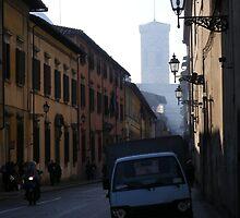 Florence street by minikin