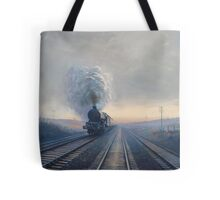 Purley King Tote Bag
