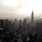 Empire State by RebeccaT