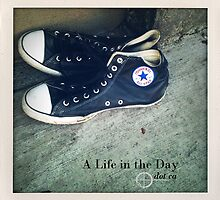 A Life in the Day dot ca by RobertCharles