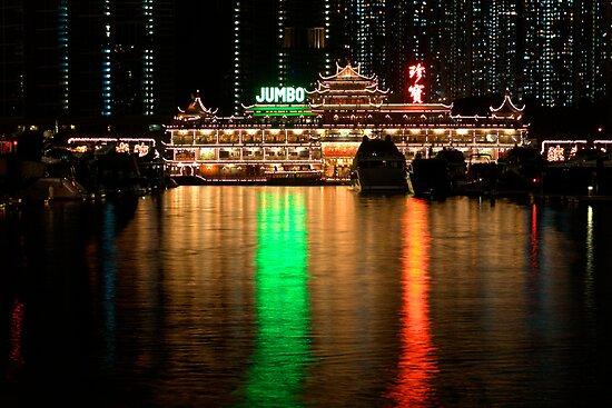 Jumbo by Paul Thompson Photography
