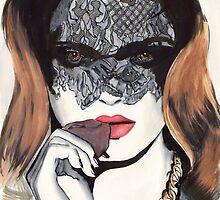 Lilith by amilka