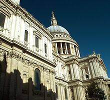 Sights of London by Chris Day