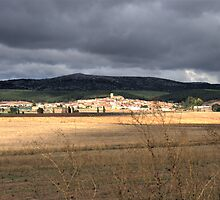 Villaprovedo, Spain by Alisdair Gurney