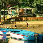 Dominican Republic by Lainey Brown